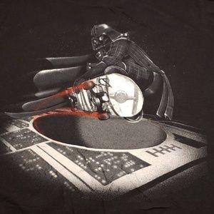 Anvil   Darth Vader on a skateboard